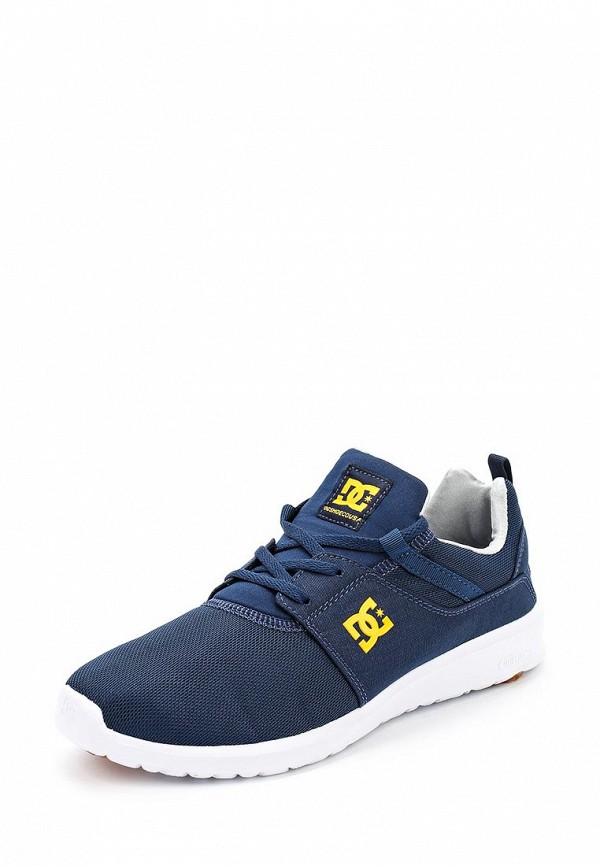 Кроссовки DC Shoes DC Shoes DC329AMAJZS0 dc shoes кеды dc shoes evan smith hi navy gold 9