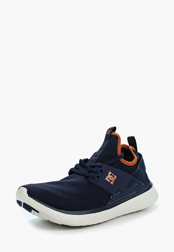 Кроссовки DC Shoes DC Shoes DC329AMAKAK6 dc shoes кеды dc shoes evan smith hi navy gold 9