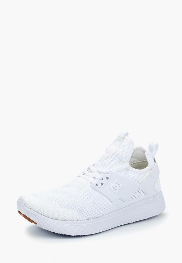 Фото Кроссовки DC Shoes. Купить с доставкой