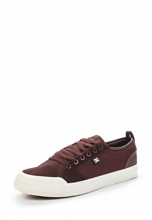 Кеды DC Shoes DC Shoes DC329AMAKBG6 dc shoes кеды dc shoes evan smith hi navy gold 9
