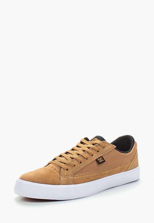 Кеды DC Shoes DC Shoes DC329AMAKBH6 dc shoes кеды dc heathrow se 11