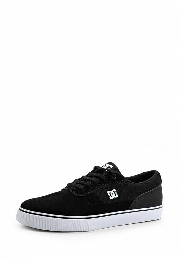 Кеды DC Shoes DC Shoes DC329AMAKBI1