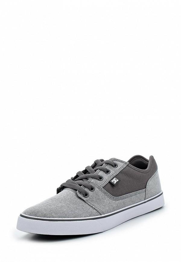 Кеды DC Shoes DC Shoes DC329AMAKBJ4