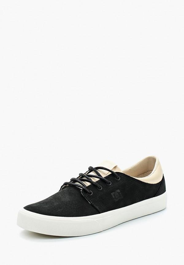 Кеды DC Shoes DC Shoes DC329AMAKBJ6