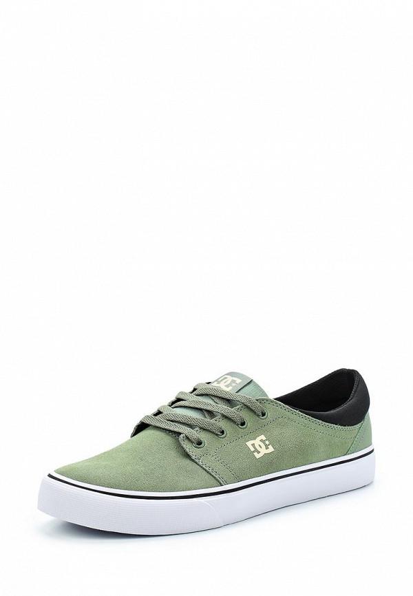 Кеды DC Shoes DC Shoes DC329AMAKBJ8 dc shoes кеды dc heathrow se 11