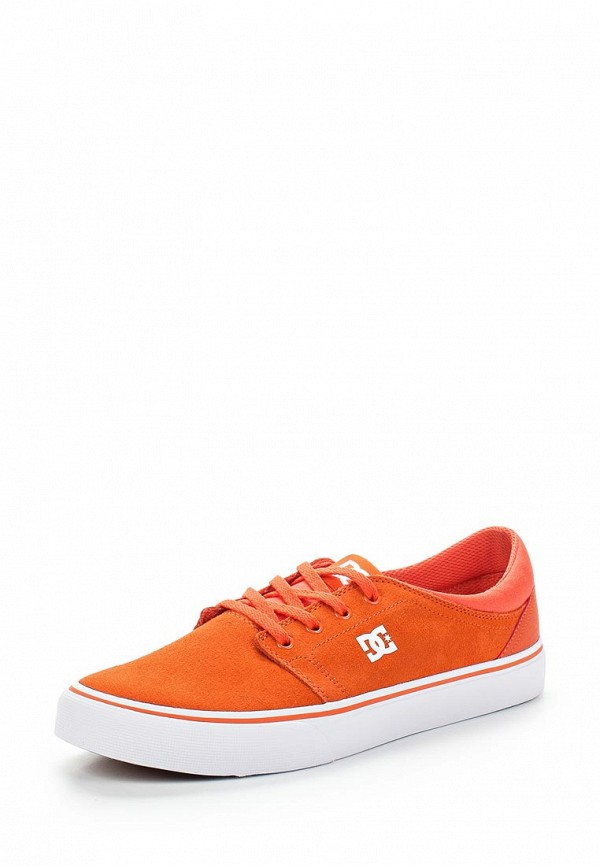 Кеды DC Shoes DC Shoes DC329AMAKBK0