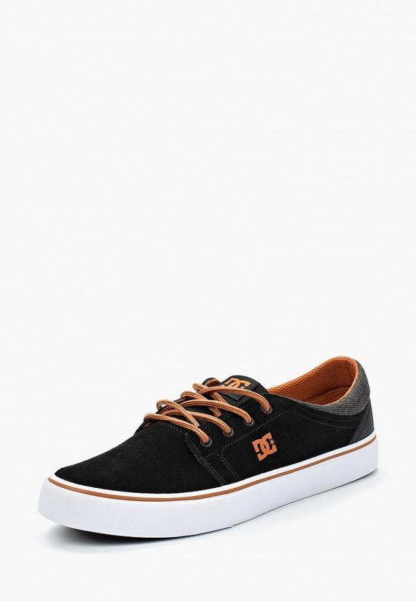 Кеды DC Shoes DC Shoes DC329AMAKBK1 кеды кроссовки зимние dc shoes evan hi wnt wheat