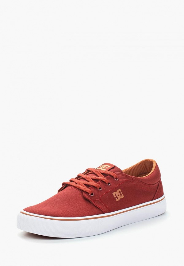 Кеды DC Shoes DC Shoes DC329AMAKBK5