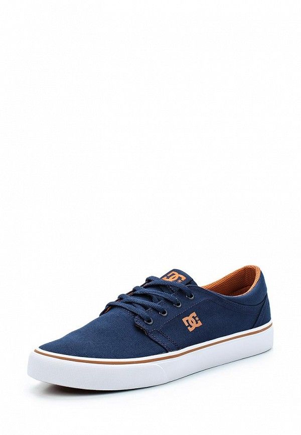 Кеды DC Shoes DC Shoes DC329AMAKBK7