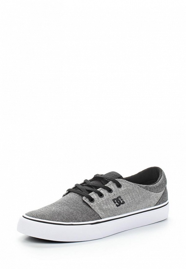 Кеды DC Shoes DC Shoes DC329AMAKBL0