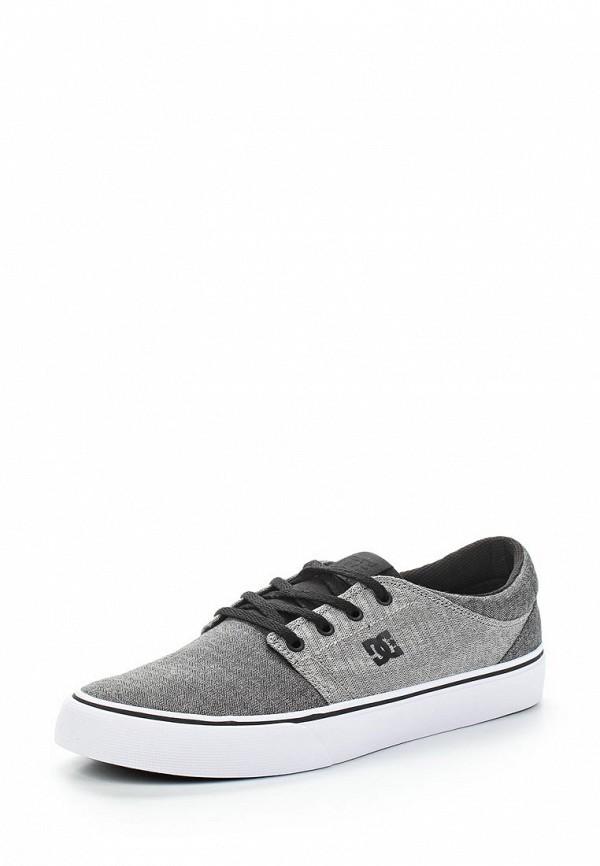 Кеды DC Shoes DC Shoes DC329AMAKBL0 dc shoes кеды dc heathrow se 11