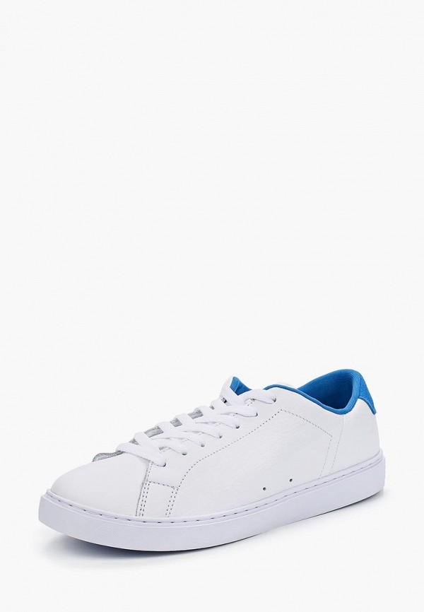 Кеды DC Shoes DC Shoes DC329AMBNSJ1