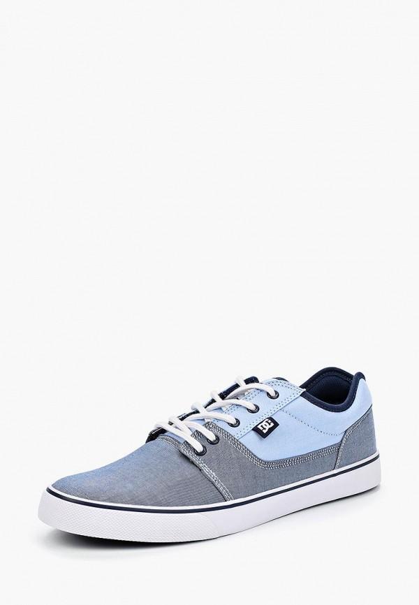 Кеды DC Shoes DC Shoes DC329AMBNSJ2