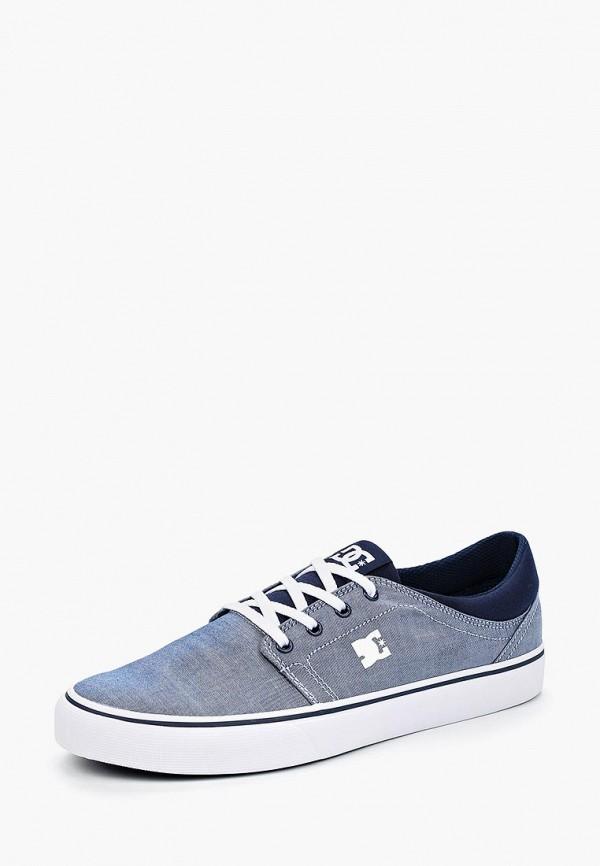 Кеды DC Shoes DC Shoes DC329AMBNSJ3 dc shoes кеды dc shoes evan smith hi navy gold 9