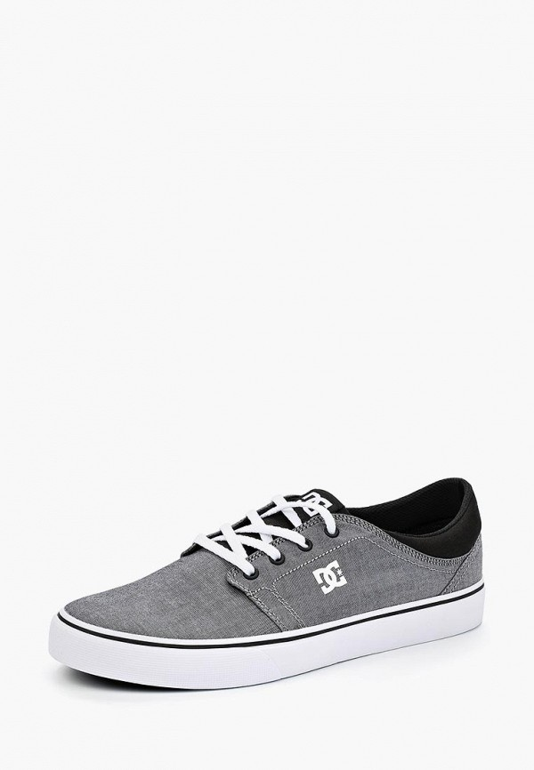 Кеды DC Shoes DC Shoes DC329AMBNSJ4