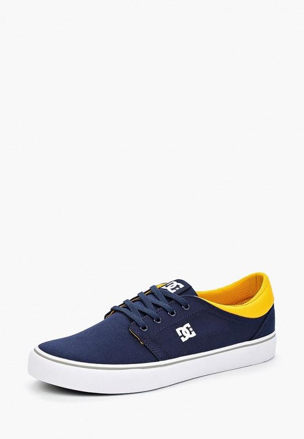 Кеды DC Shoes DC Shoes DC329AMBNSJ6 кеды кроссовки зимние dc shoes evan hi wnt wheat