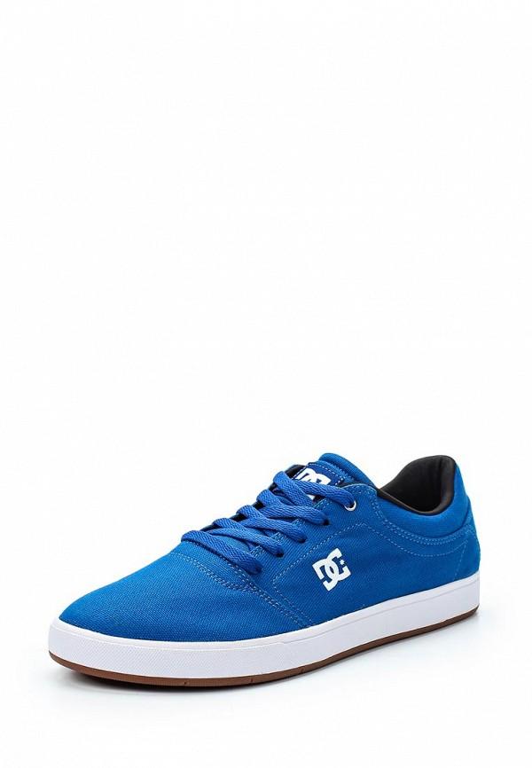Мужские кеды DC Shoes ADYS100066