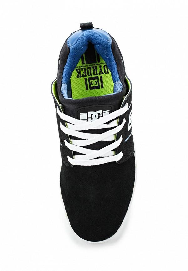 Кеды DC Shoes от Lamoda RU