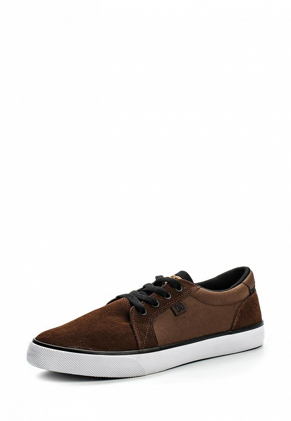 Кеды DC Shoes COUNCIL SD M SHOE DBR