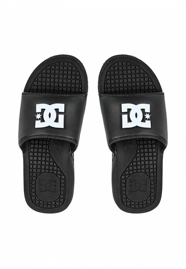 Сланцы DC Shoes DC Shoes DC329AMHPL23 платье alpama цвет розовый