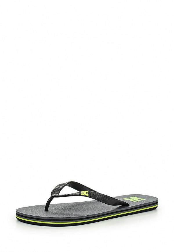Мужские сланцы DC Shoes 303272