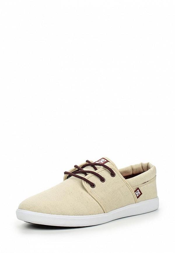 Мужские кеды DC Shoes ADYS700059