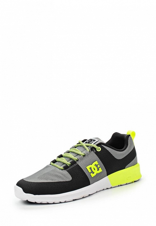 Кроссовки DC Shoes LYNX LITE
