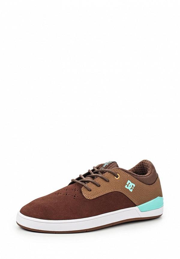 Мужские кеды DC Shoes ADYS100202