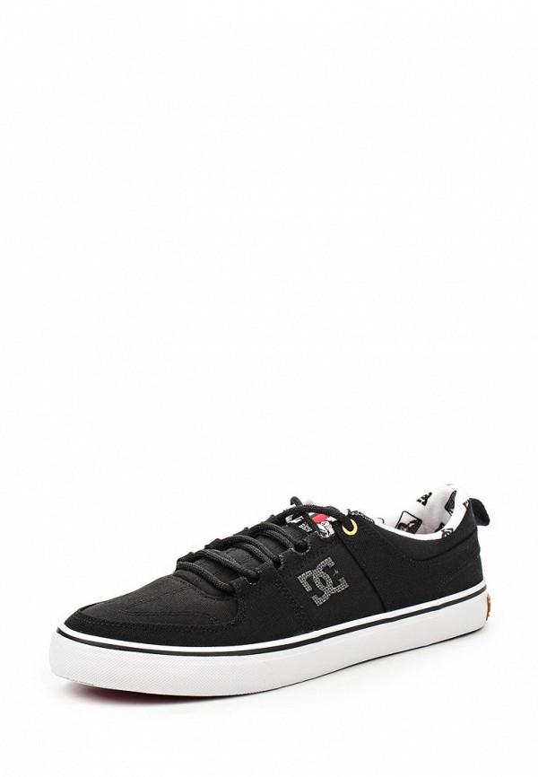 Мужские кеды DC Shoes ADYS300263