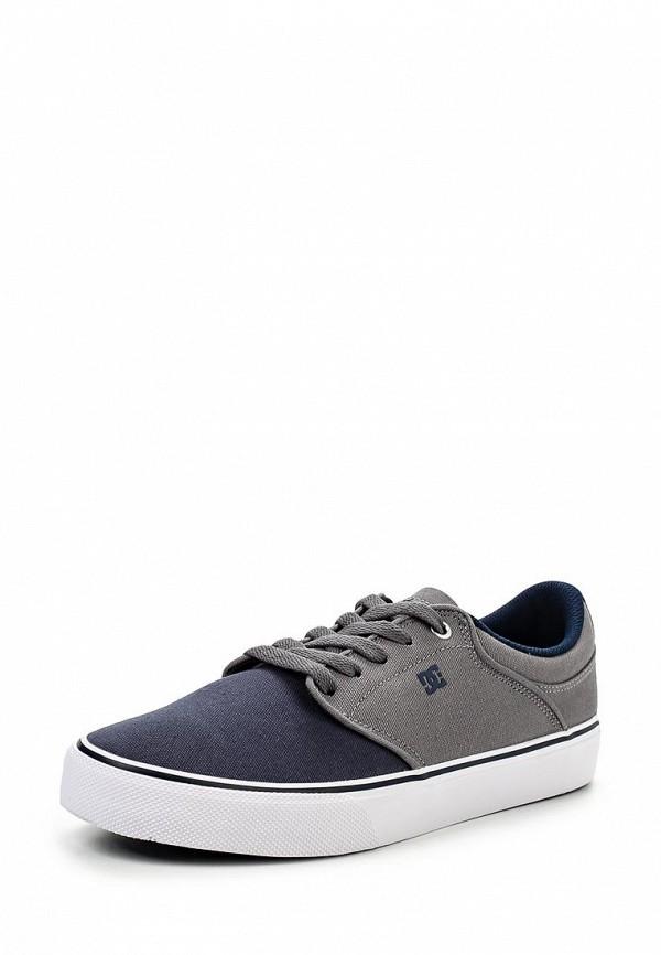 Мужские кеды DC Shoes ADYS300133