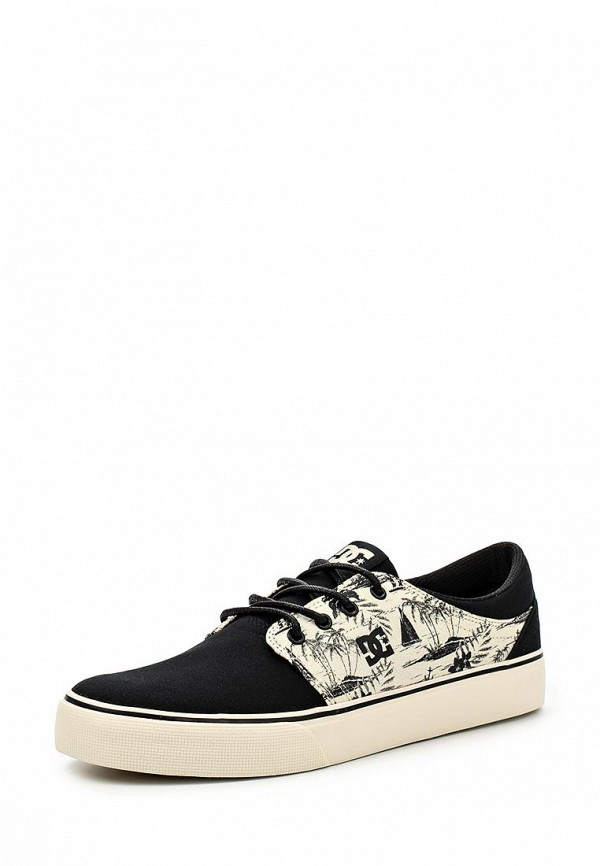 Кеды DC Shoes TRASE SP