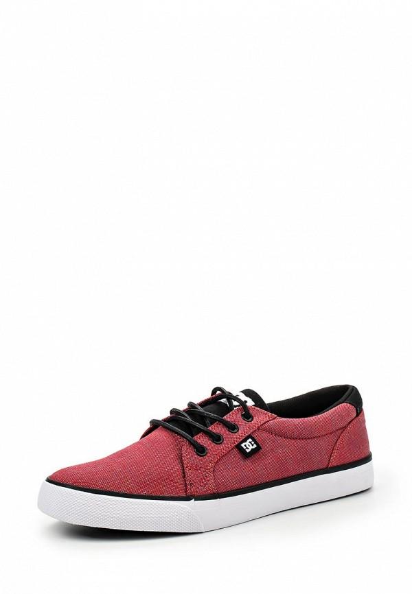 Мужские кеды DC Shoes ADYS300087