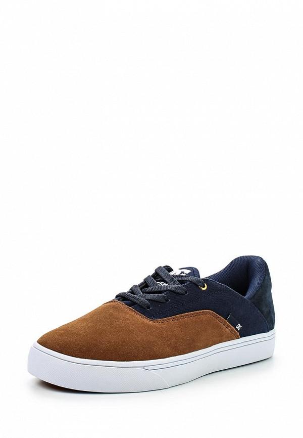 Мужские кеды DC Shoes ADYS100251