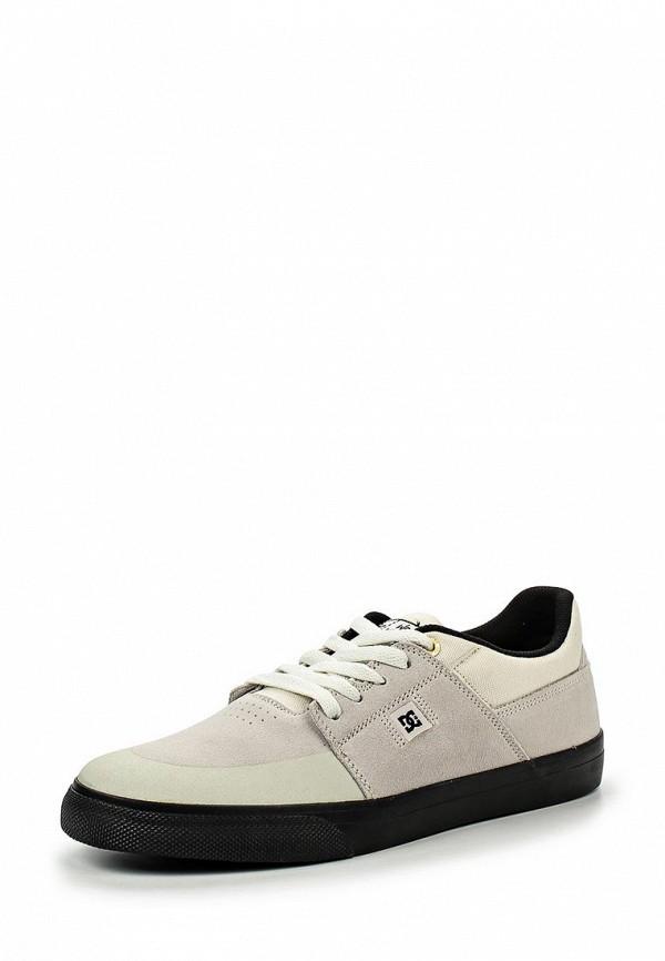 Мужские кеды DC Shoes ADYS300144