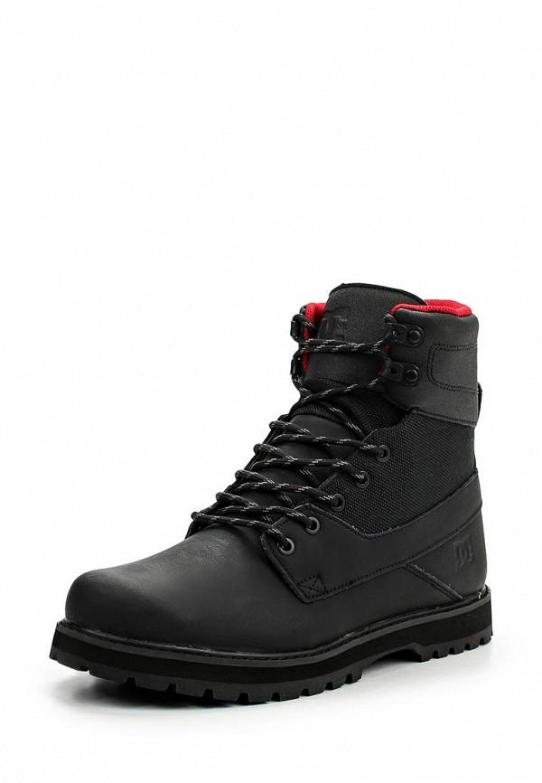 Ботинки DC Shoes ADYB700009
