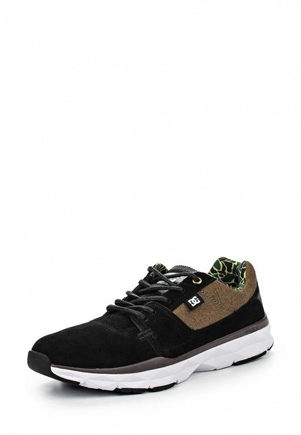 Мужские кроссовки DC Shoes ADYS100113