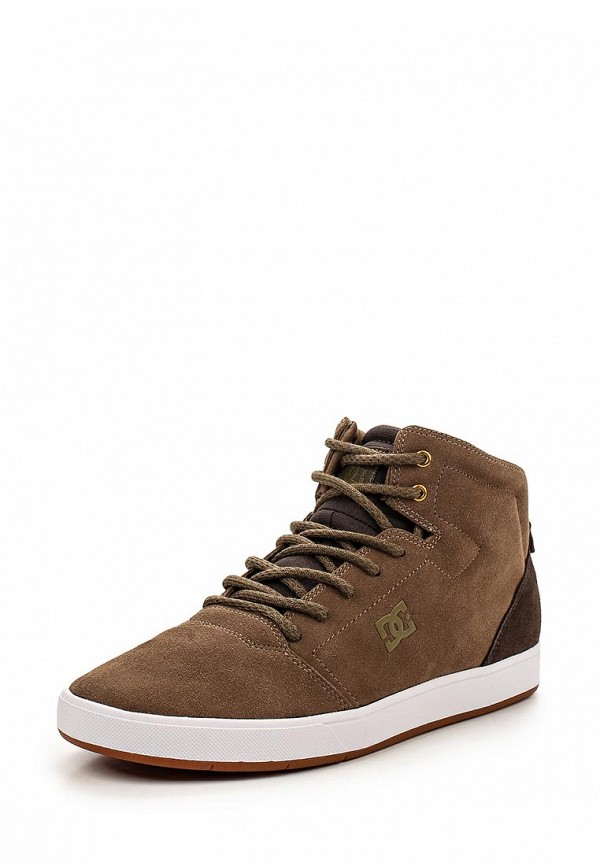 Кеды DC Shoes ADYS100032