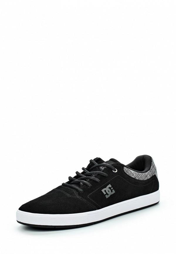 Мужские кеды DC Shoes ADYS100284