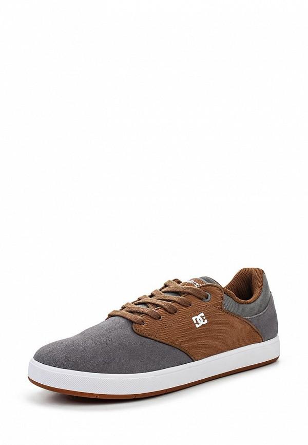 Мужские кеды DC Shoes ADYS100303