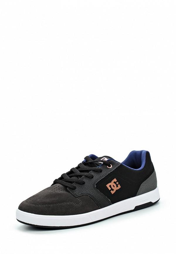 Мужские кеды DC Shoes ADYS100352
