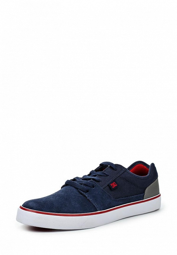 Кеды DC Shoes DC Shoes DC329AMKDQ34