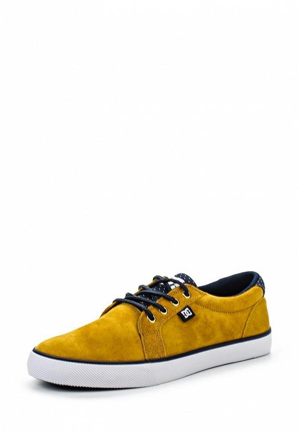 Мужские кеды DC Shoes ADYS300027