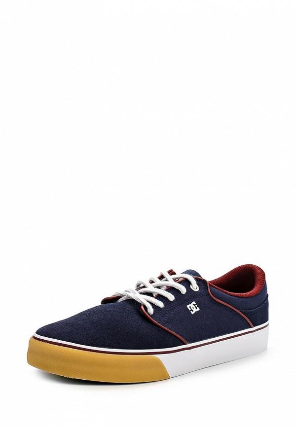 Мужские кеды DC Shoes ADYS300132