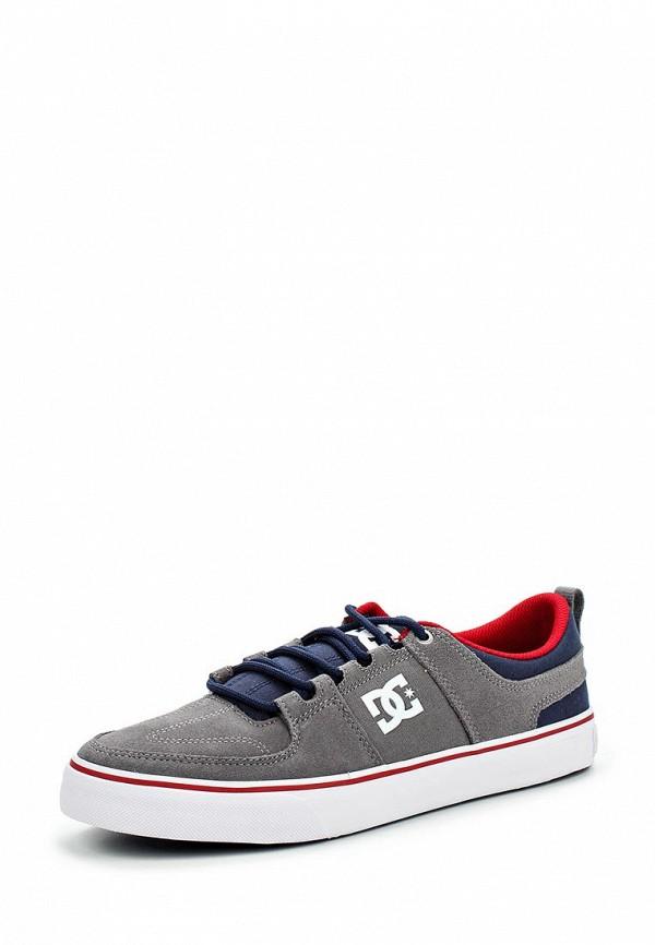 Мужские кеды DC Shoes ADYS300235