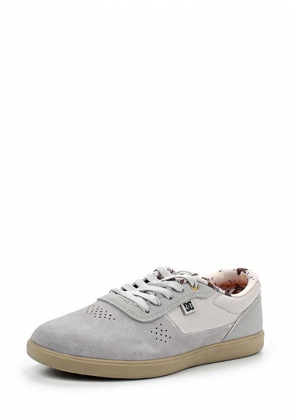 Мужские кеды DC Shoes ADYS100267