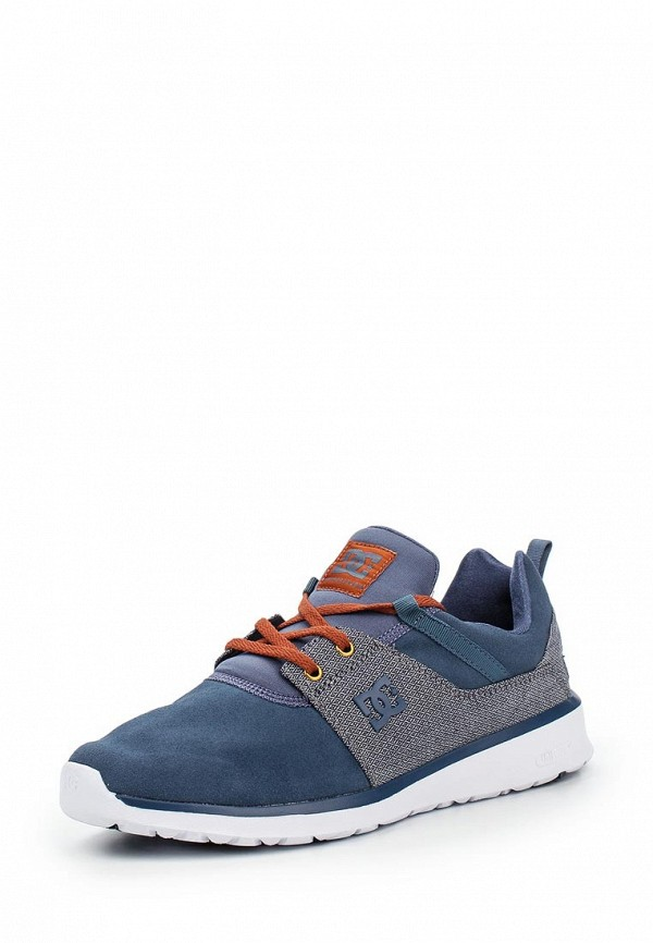 Кроссовки DC Shoes DC Shoes DC329AMPFI05