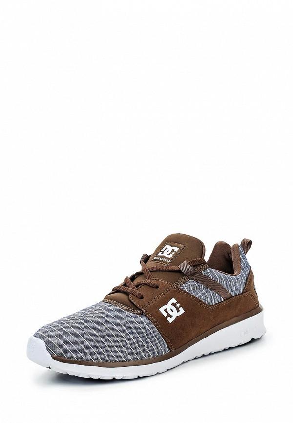Кроссовки DC Shoes DC Shoes DC329AMPFI06
