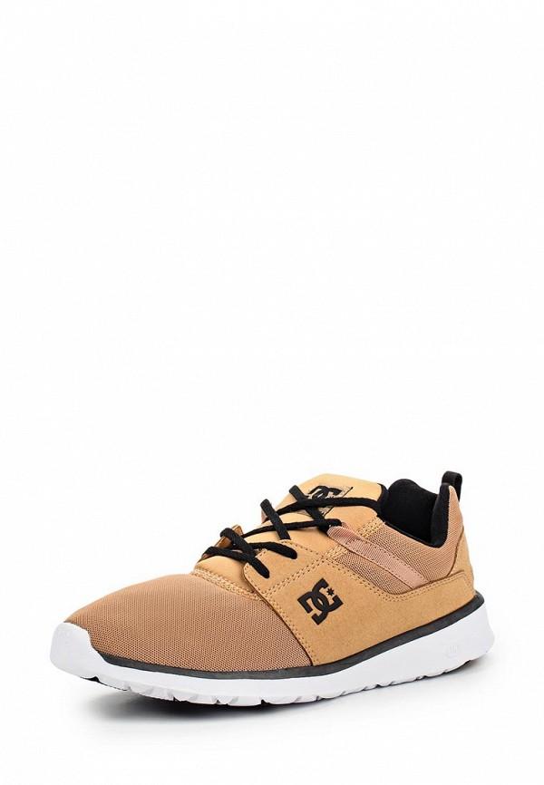 Кроссовки DC Shoes DC Shoes DC329AMPFI09