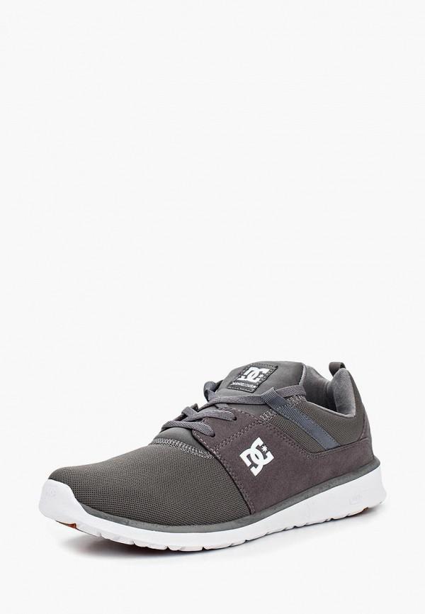 Кроссовки DC Shoes DC Shoes DC329AMPFI11