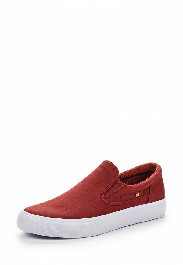 Слипоны DC Shoes DC Shoes DC329AMPFI15